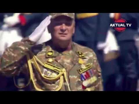 Как армяне плюнули в лицо Путину