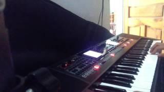Roland EA7 - Phải Lòng Con Gái Bến Tre