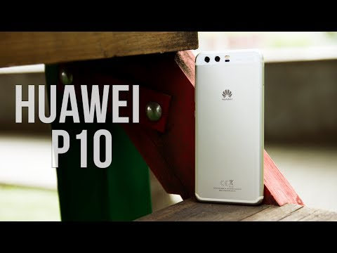 Huawei P10: Review în Română