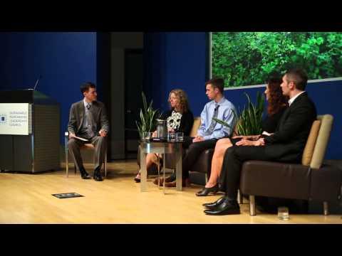 SPLC 2015 Summit Plenary Keynote Conversation - Bridging the Gap Between Purchasers and (HD)