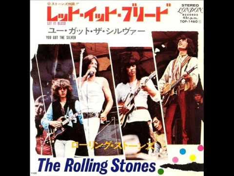 Let It Bleed/Rolling Stones