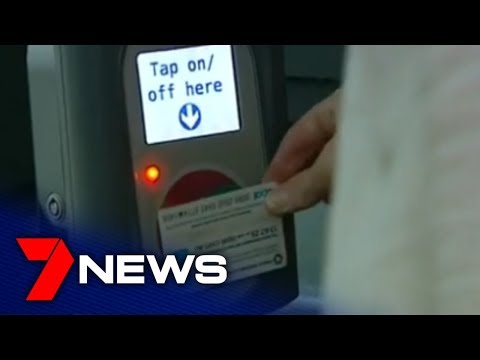 Sydney's Opal Card System Reveals The City's Most Popular Routes | 7NEWS