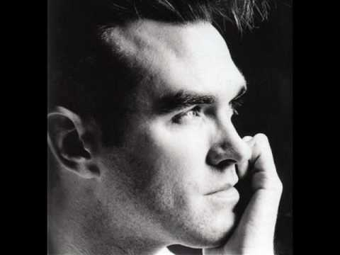 Morrissey - Oh well, I'll never learn