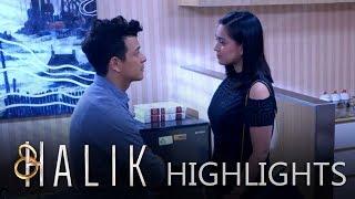 Halik Jacky kisses Lino EP 120