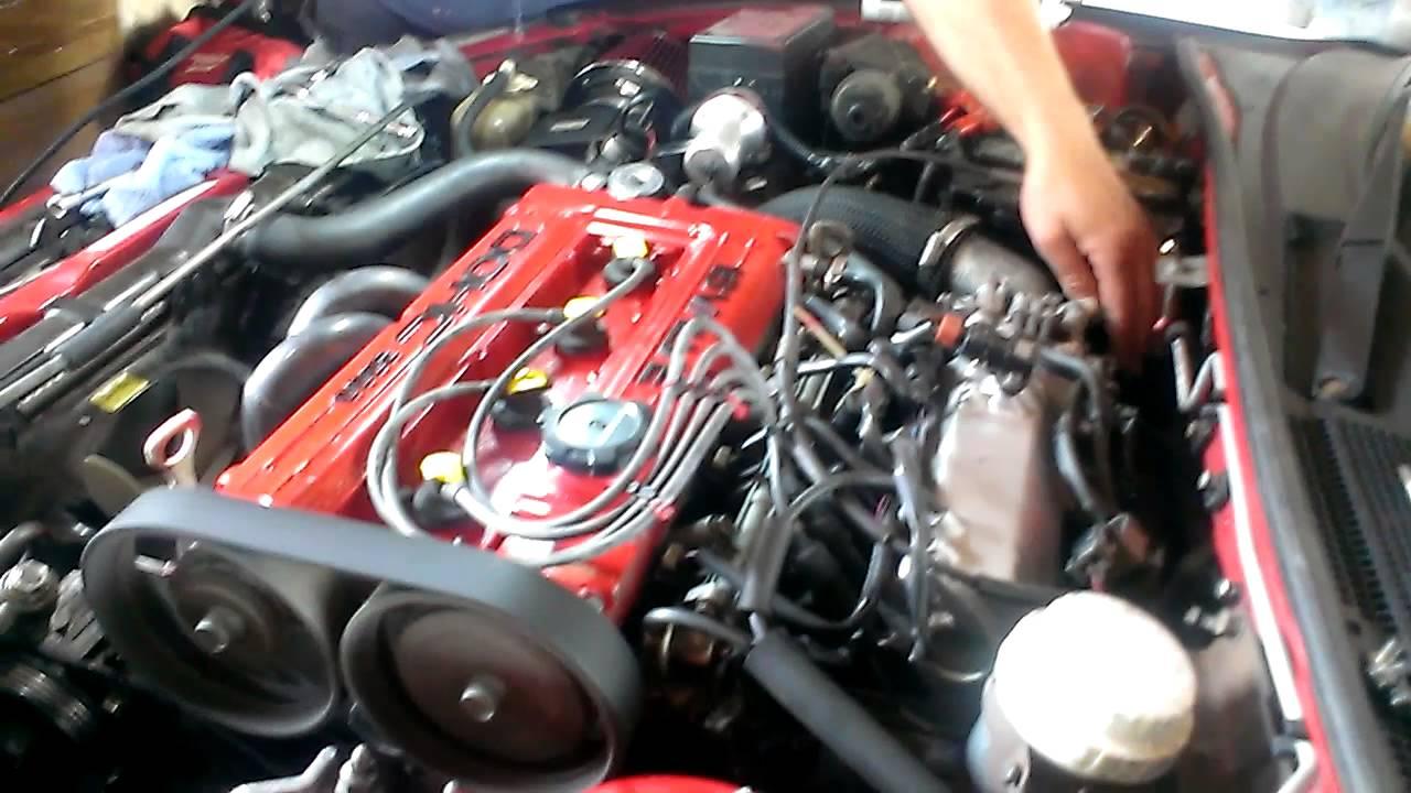 96 Eclipse GST Engine trouble