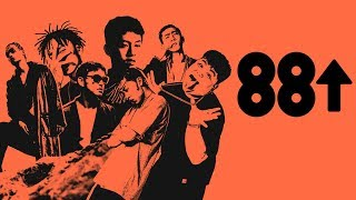 What is 88rising? (Ft. Rich Brian, Joji, Keith Ape, etc.)