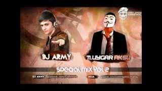 Dj Army - M.U.A Special Mix  (Vol 2)