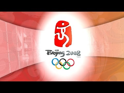 Beijing 2008™ - The Official Video Game of the Olympic Games - OST - Menu