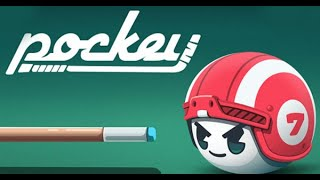 Pockey.io Full Gameplay Walkthrough