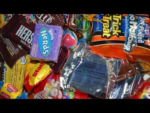 Here's how much exercise is needed to burn off that Halloween candy