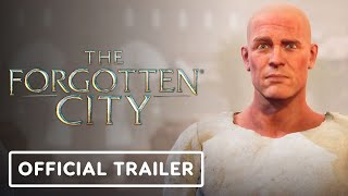 The Forgotten City - Official Launch Trailer