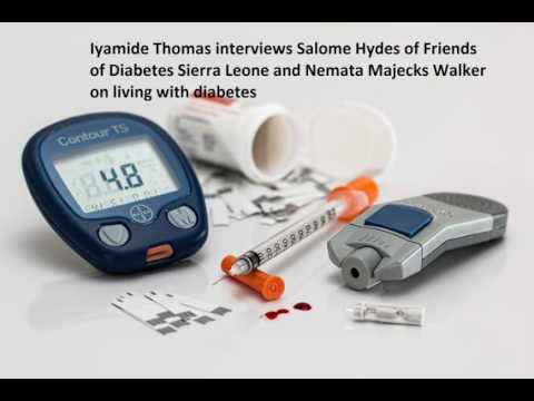 Diabetes in Sierra Leone