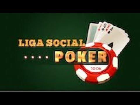 Social Poker 100K