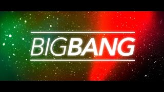 Els Catarres - BIG BANG [2015] (CD Complet)