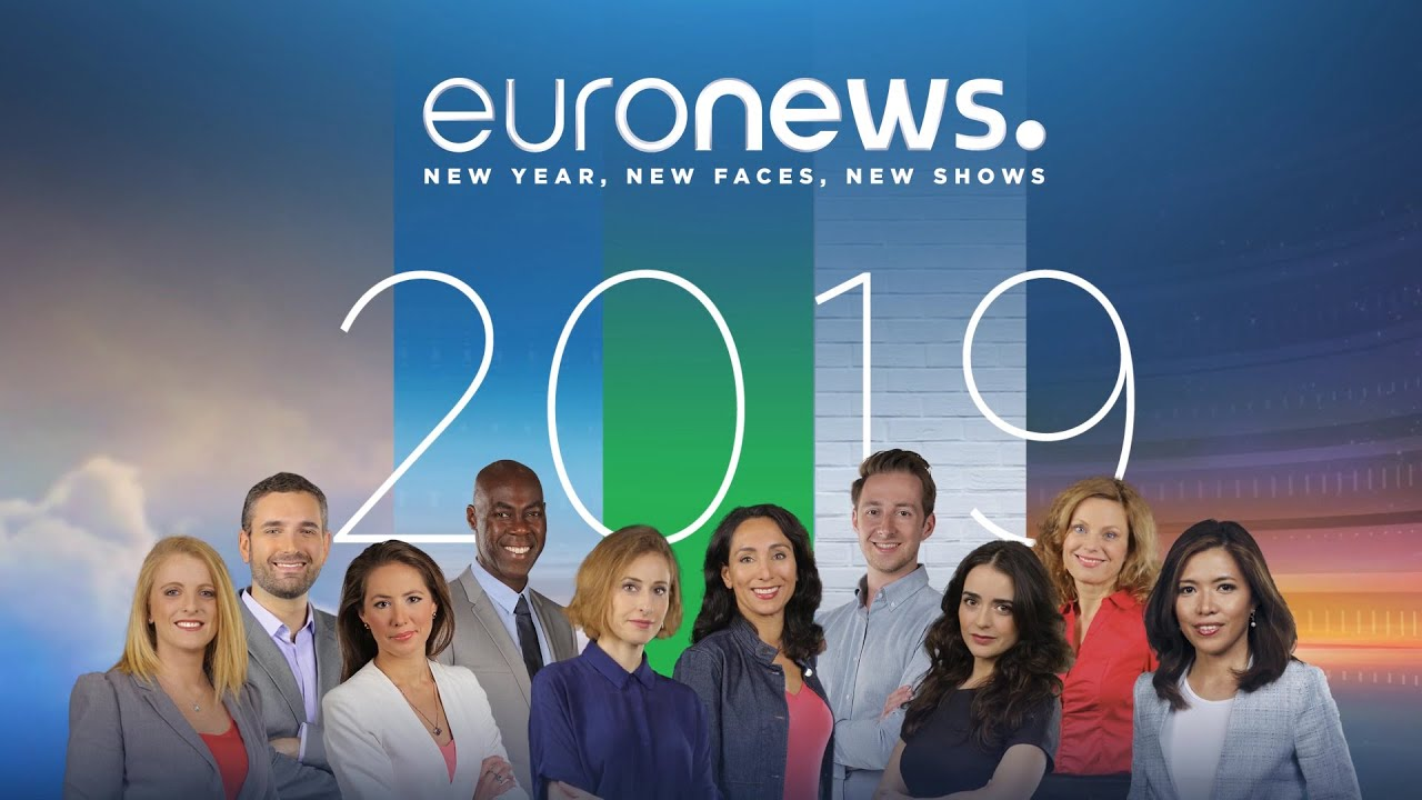 France 24:Euronews English Live