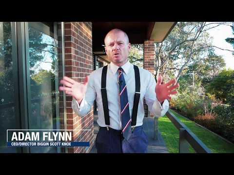 28 Alma Avenue Ferntree Gully - Adam Flynn, Biggin Scott Knox
