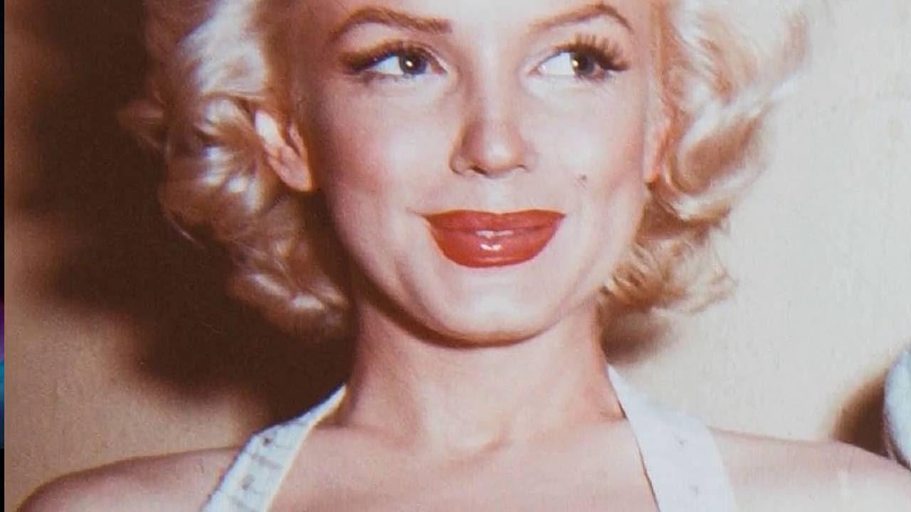 Youtube Marilyn Monroe Nude 72 Images, Instagram-5243