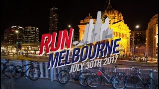 Run Melbourne - powered by race|result