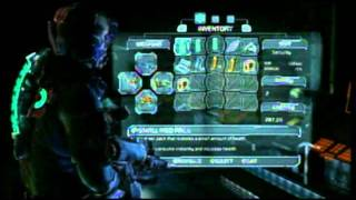 Dead Space 2 Walkthrough w/ Dual Commentary Chapter 11 Part 3