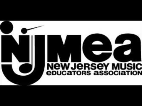 """Euryanthe; 1963 """"New Jersey All State Band"""" NJMEA"""