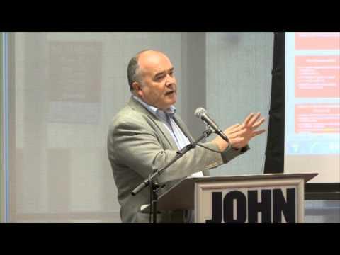 Criminal Investigators and Moral Responsibility featuring Seumas Miller Part 2