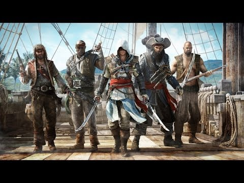 Pirate Heist Trailer | Assassin's Creed® IV Black Flag™ [North America]