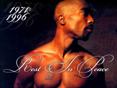 2pac - Get thuggy with it(Kon-tempt)