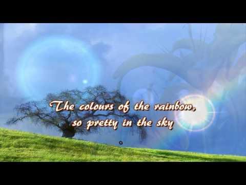 What A Wonderful World-Katie Melua & Eva Cassidy