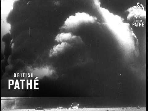 Kamikaze Suicide Bomber (1945)