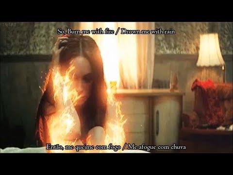 Christina Aguilera - We Remain - Lyrics/Tradução
