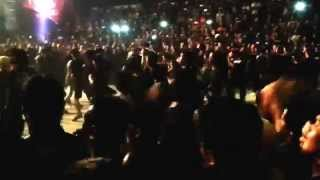 DragonForce - Through The Fire And Flames (Live - Surabaya)