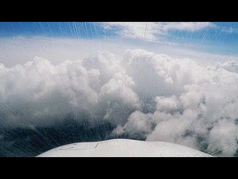 Disorientation - Federal Aviation Administration Pilot Training Educational Documentary