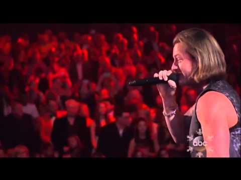 Florida Georgia Line & Nelly   Cruise live American Music Awards 2013 AMA 720p