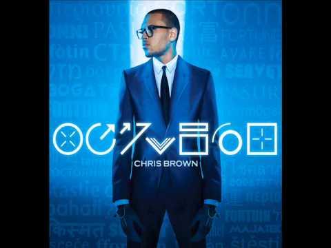 Chris Brown -Stuck on stupid