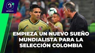 EN LA JUGADA - Empieza un nuevo sueño mundialista para la Selección Colombia