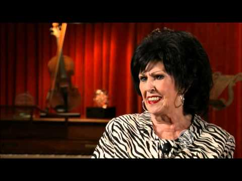 WANDA JACKSON - CBS Evening News