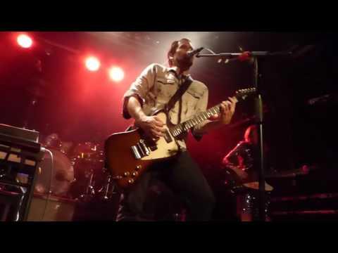 Silversun Pickups - Cannibal Live Vienna, Austria 03.11.2016 HD (Danrock87)