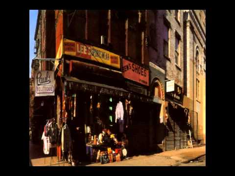 Beastie Boys - Year and a Day / Hello Brooklyn