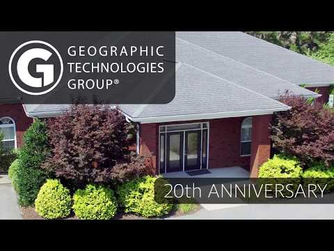 Geographic Technologies Group 20th Anniversary: Present