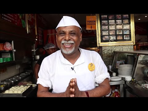 Funniest Chat Wala Ever | Royal Cafe | Lajawab Lucknow - 3
