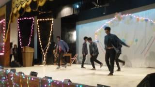 bwbs farewell dance 2k15 16