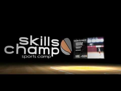 Coach Rod Griffin is bringing SkillsChamp to Middl...