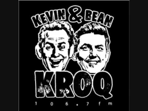 Kevin and Bean KROQ Podcast - Ralph's Video Vault - Fireproof (Kirk Cameron)