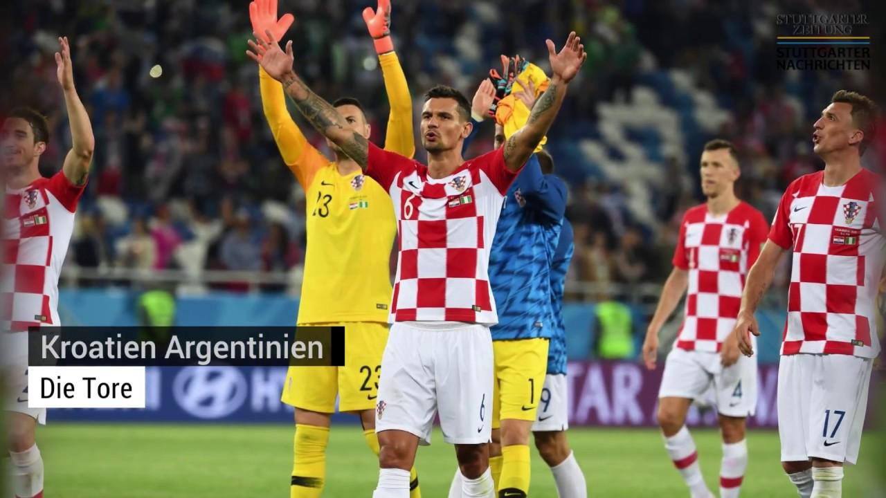 Schiedsrichter RuГџland Kroatien