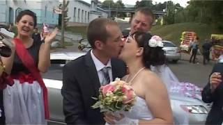7 свадьба Марии и Александра 19 07 13 avi АШ vk