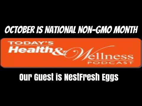 Non-GMO Month with NestFresh Eggs