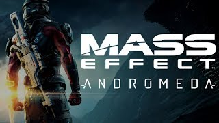 Mass Effect: Andromeda - The Livestream - The Final Frontier