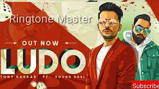 Ludo new ringtone in guitar 2018  Tony Kakkar