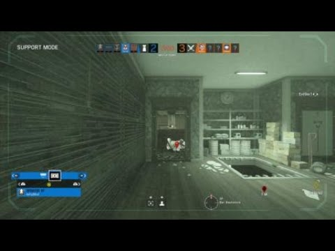 When playing hostage in RANKED goes perfectly right LOL