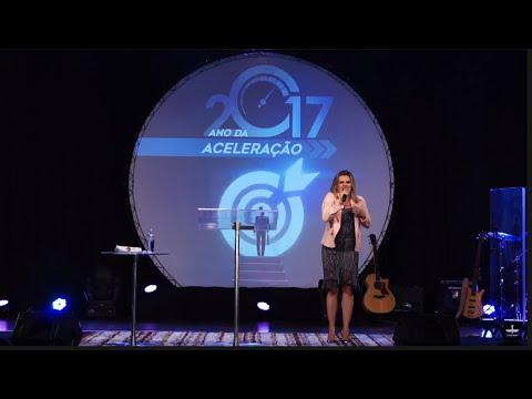 O Poder da Visão: Aceleração - Tatiana Reis